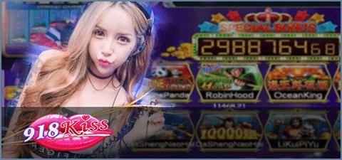 918kiss online casino singapore