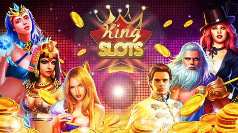 de casino